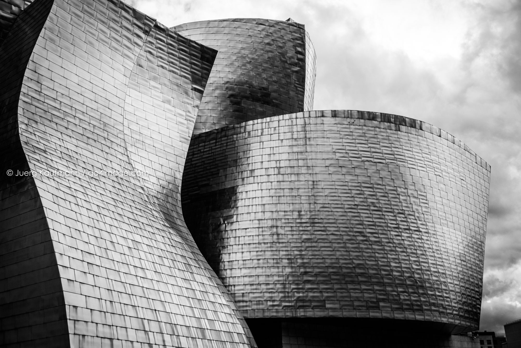 Sapin Bilboa March 1st 2018. Guggenheim Museum Bilbao